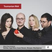 Toumanian Mek - Toumanian Mek CD