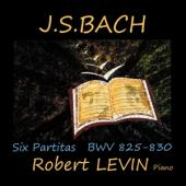 Robert Levin - J.s. Bach - Six Partitas Bwv 825-83 CD