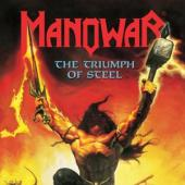 Manowar - Triumph Of Steel (Transparent Yellow Vinyl) (2LP)