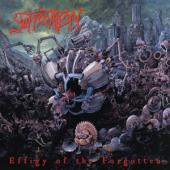 Suffocation - Effigy Of The Forgotten (.. Forgotten)
