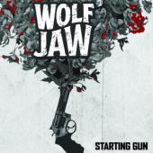 Wolf Jaw - Starting Gun (White Vinyl) (LP)