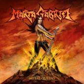 Gabriel, Marta - Metal Queens (LP)