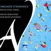 Tristan Pfaff - Tableaux Denfance
