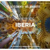 Les Elements Joel Suhubiette - Iberia CD