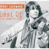 Didier Lockwood - Les Annees Jms - Best Of