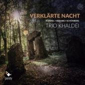 Trio Khaldei - Verklarte Nacht CD