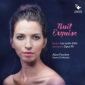 Alice Ferriere Sascha El Mouissi - Nuit Exquise