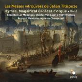 Ensemble Les Meslanges Franc'Ois Me - Les Messes Retrouve'Es De Jehan Tit