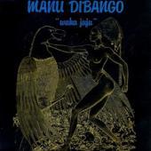 Manu Dibango - Waka Juju (LP)