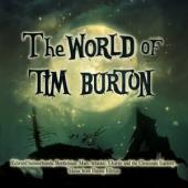 Musique De Danny Elfman - Le Monde De Tim Burton (2LP)
