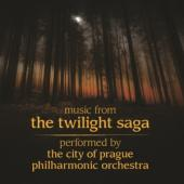 The City Of Prague Philarmonic Orch - Music From The Twilight Saga (2LP)