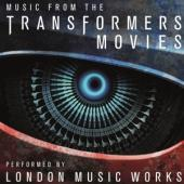 London Music Works - Music From The Transformers Movies (2LP)