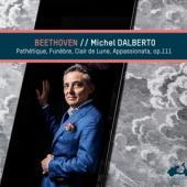 Michel Dalberto - Beethoven Piano Sonatas Opp. 13 26 (2CD)