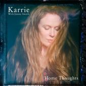 Karrie With Jimmy Smyth - Home Thoughts (LP)
