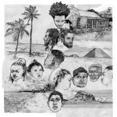 Mamode Iv, Reginald Omas - Where We Going ? LP