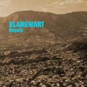 Klangwart - Bogota (LP+CD)