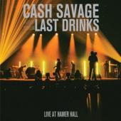 Savage, Cash & The Last D - Live At Hamer Hall (Green Vinyl) (LP)