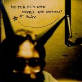 Motorpsycho - Angels And Daemons At Play (Gold) (2LP)