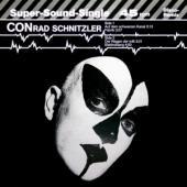 Schnitzler, Conrad - Auf Dem Schwarzen Kanal (12INCH)