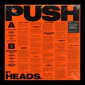 Heads - Push (LP)