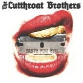 The Cutthroat Brothers - Taste For Evil (LP)