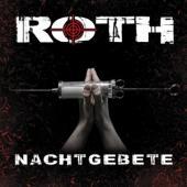 Roth - Nachtgebete (Mediabook) (2CD)