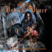 Velvet Viper - Pale Man Is Holding A Broken Heart (LP)