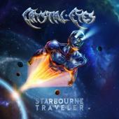 Crystal Eyes - Starbourne Traveler (LP)