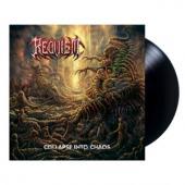 Requiem - Collapse Into Chaos (LP)