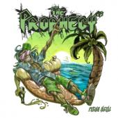 Prophecy 23 - Fresh Metal (Green Vinyl) (LP)