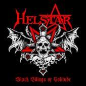 Helstar - 7-Black Wings Of Solitude (Red Vinyl) (12INCH)