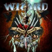 Wizard - Metal In My Head (Red Vinyl) (LP)