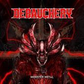 Debauchery - Monster Metal (Red Vinyl) (LP)