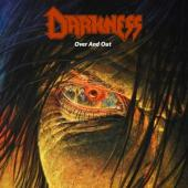 Darkness - Over And Out (Green Vinyl) (LP)