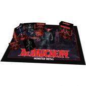 Debauchery - Monster Metal (Incl. Flag, Patch, Autograph Card) (3CD)