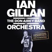 Gillan, Ian - Contractual Obligation #1 (Live In Moscow) (BLURAY)
