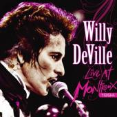 Deville, Willy - Live At Montreux 1994 (2CD)