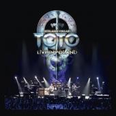 Toto - 35Th Anniversary Tour - Live In Poland (3LP)