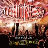 Loudness - Live In Tokyo 3CD