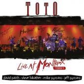 Toto - Live At Montreux 1991 (2LP)
