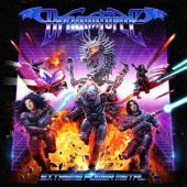 Dragonforce - Extreme Power Metal (2LP)
