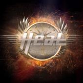 H.E.A.T. - H.E.A.T Ii (LP)