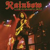 Rainbow - Live In Munich 1977 (2CD)