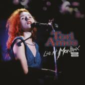 Amos, Tori - Live At Montreux 1991/1992 (3CD)