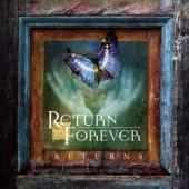 Return To Forever - Returns - Live (2CD+BLRY)
