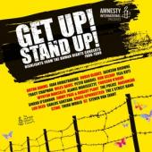V/A - Get Up Stand Up (The Human Rights Concerts - Highlights 1986-1998) (2CD)
