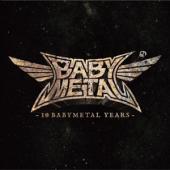 Babymetal - 10 Babymetal Years (Crystal Clear Vinyl) (LP)