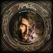 Rage - Ten Years In Rage (2CD)