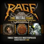 Rage - Metal Years (6CD)