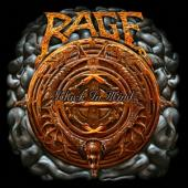 Rage - Black In Mind (2LP)
